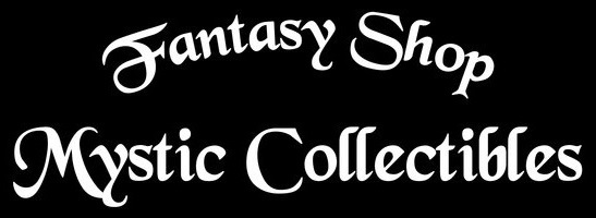 Fantasy Shop Mystic Collectibles