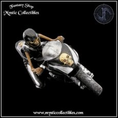Beeld Speed Reaper - James Ryman (Skelet - Skeletten)